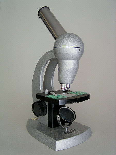 [ Typical Enuro Microscope ]